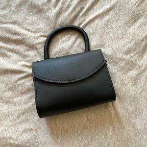 mini crossbody/handle bag!